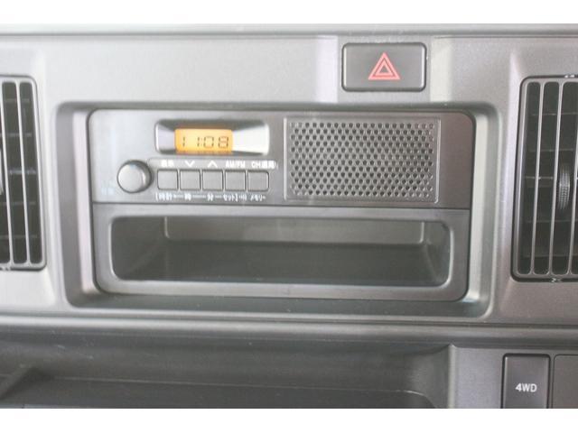 デラックスSAIII 4WD 4WD キーレス 純正ラジオ 両側スライドドア 衝突被害軽減システム(14枚目)