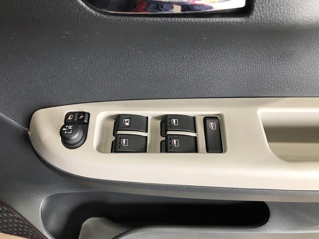 シルク Gパッケージ SAIII 4WD 衝突被害軽減システム キーフリーシステム(21枚目)