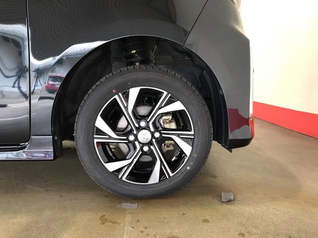 カスタムXセレクション. 衝突被害軽減ブレーキ 4WD 両側パワースライドドア キーフリーシステム(18枚目)