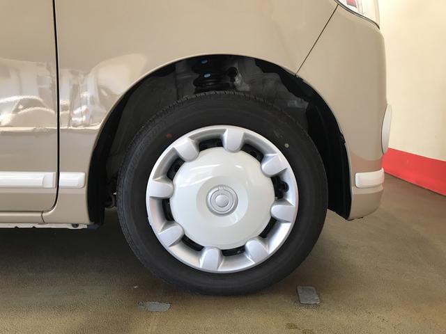 Gホワイトアクセントリミテッド SAIII. 衝突被害軽減ブレーキ 両側パワースライドドア キーフリーシステム(19枚目)