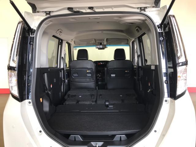 カスタムG 4WD スタイルパック コンフォートパック 衝突被害軽減システム 4WD 両側パワースライドドア アダプティクルーズコントロール キーフリーシステム(9枚目)