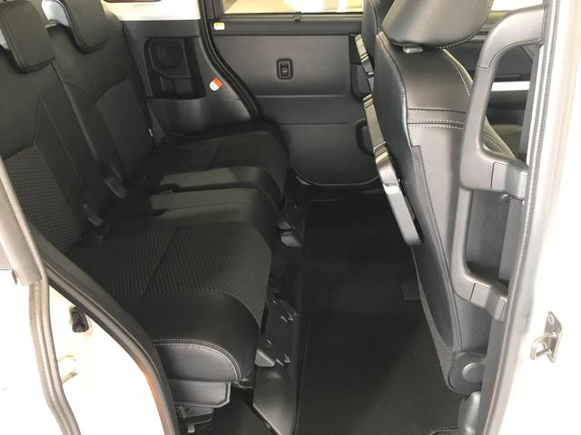 カスタムG 4WD スタイルパック コンフォートパック 衝突被害軽減システム 4WD 両側パワースライドドア アダプティクルーズコントロール キーフリーシステム(11枚目)