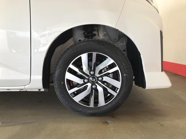 カスタムG 4WD スタイルパック コンフォートパック 衝突被害軽減システム 4WD 両側パワースライドドア アダプティクルーズコントロール キーフリーシステム(19枚目)