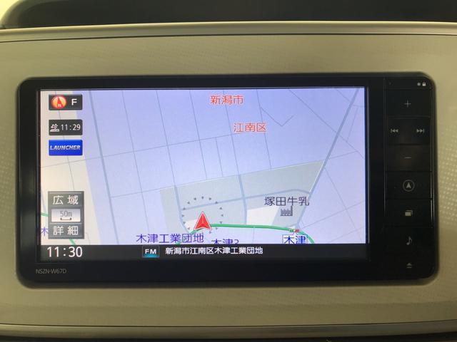 Xリミテッド SAII. (車内 消臭・抗菌 処理済) 衝突被害軽減システム 両側パワースライドドア ナビ バックカメラキーフリーシステム(14枚目)