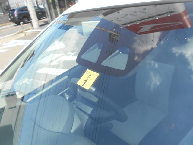 L SAIII ワンオーナー車 キーレスエントリー オートライト オートハイビーム アイドリングストップ クリアランスソナー 衝突被害軽減システム 衝突安全ボディ カーペットマット(34枚目)