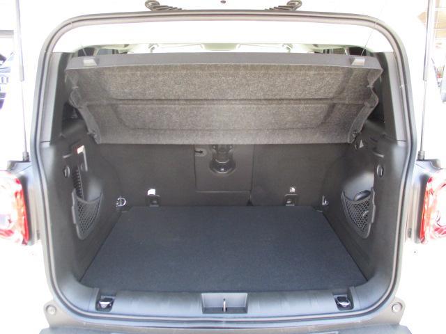 トレイルホーク 4x4 カープレイ対応 新車保証付 試乗車(14枚目)