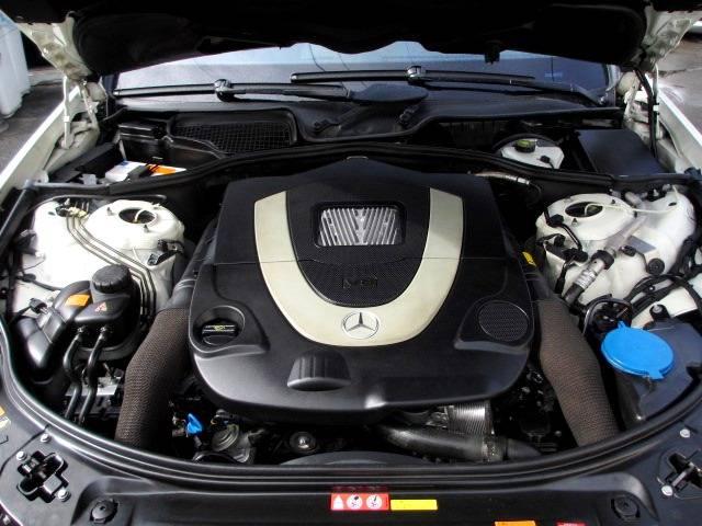 メルセデス・ベンツ M・ベンツ S550ロング 正規ロリンザー後期スタイル 社外Bブレーキ