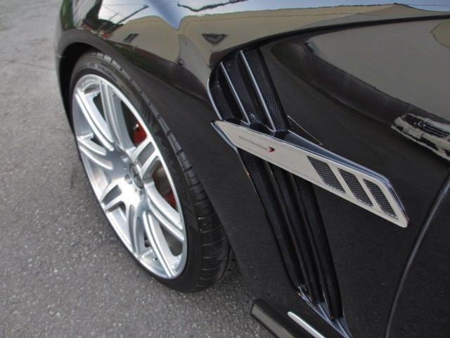S500ロング AMGスポーツエディション  鍛造20AW(7枚目)