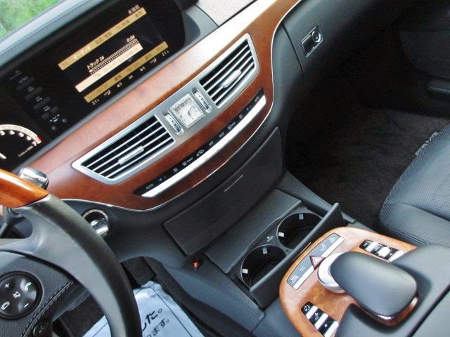 S500ロング AMGスポーツエディション  鍛造20AW(12枚目)