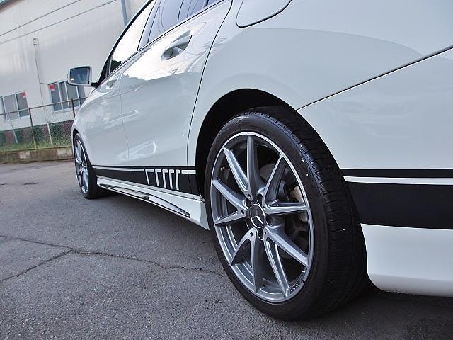 メルセデス・ベンツ M・ベンツ CLA180シューティングブレーク スポーツセーフティPKG
