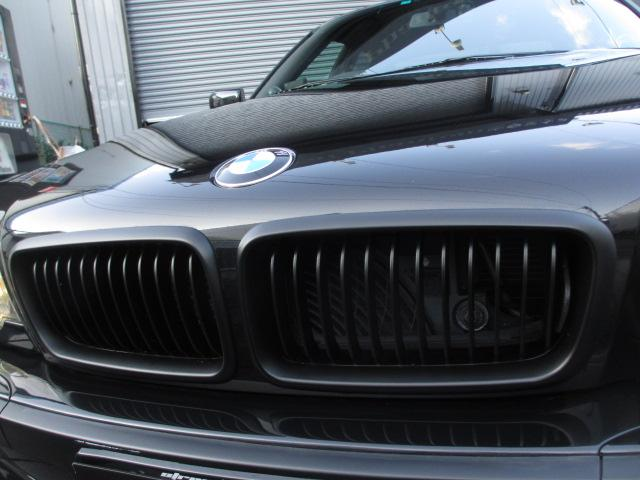 BMW BMW 735i Mスポーツ ローダウン 19AW 地デジ Bカメ