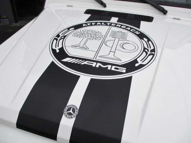 G55L AMG デジーノ 鍛造22インチ 62カスタマイズ(6枚目)