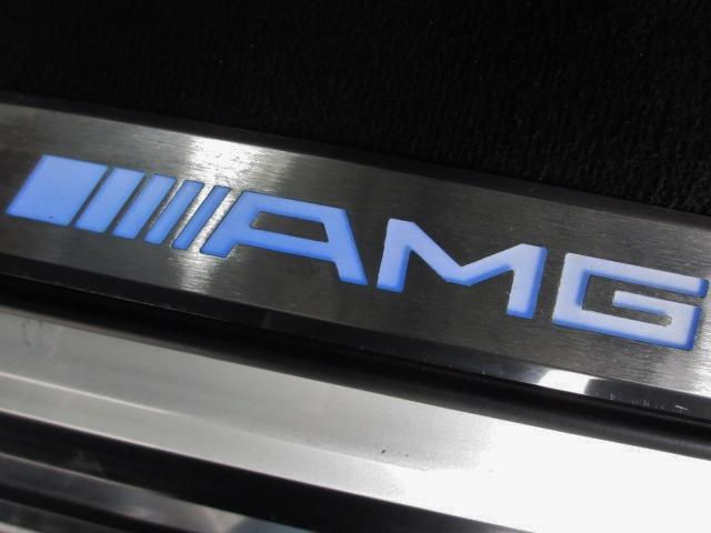G55L AMG デジーノ 鍛造22インチ 62カスタマイズ(15枚目)