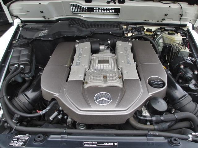 G55L AMG デジーノ 鍛造22インチ 62カスタマイズ(17枚目)