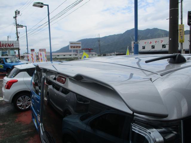「スズキ」「スペーシアカスタム」「コンパクトカー」「新潟県」の中古車48