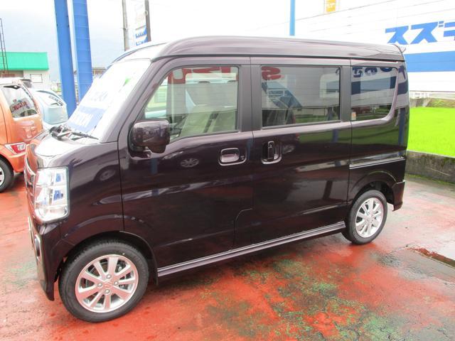 「スズキ」「エブリイワゴン」「コンパクトカー」「新潟県」の中古車6