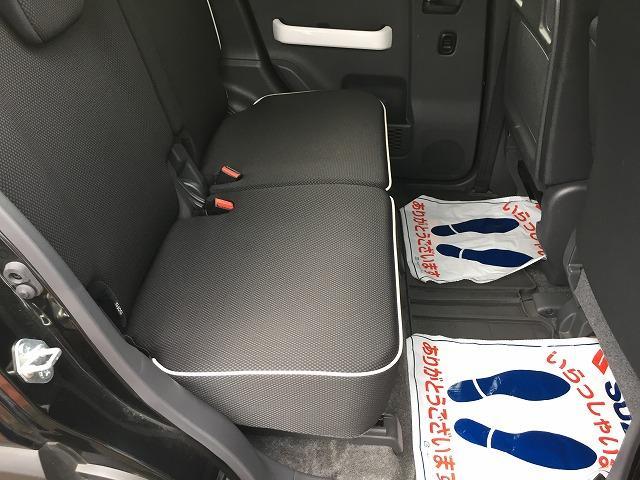 「スズキ」「ハスラー」「コンパクトカー」「新潟県」の中古車39