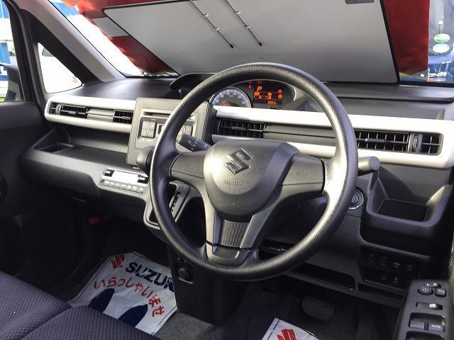 HYBRID FX 4WD 衝突被害軽減ブレーキ(11枚目)