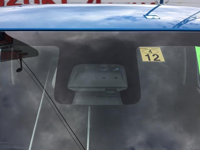 HYBRID FX 4WD 衝突被害軽減ブレーキ(4枚目)