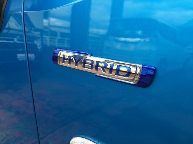 HYBRID FX 4WD 衝突被害軽減ブレーキ(6枚目)