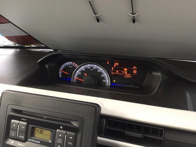 HYBRID FX 4WD 衝突被害軽減ブレーキ(23枚目)