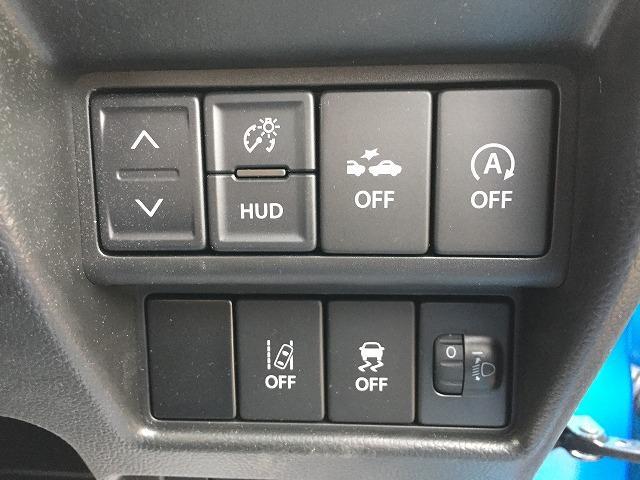 HYBRID FX 4WD 衝突被害軽減ブレーキ(30枚目)