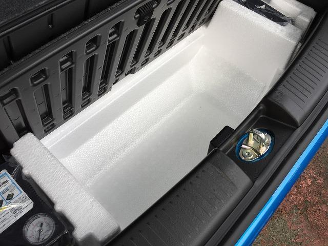 HYBRID FX 4WD 衝突被害軽減ブレーキ(46枚目)