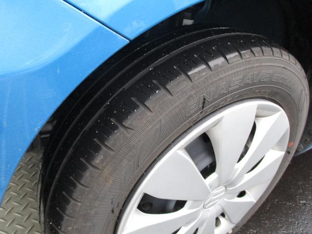 タイヤ溝充分あり。