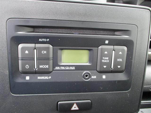 専用CDステレオ