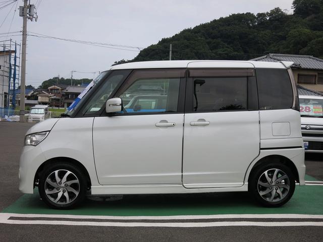 「日産」「ルークス」「コンパクトカー」「愛媛県」の中古車3