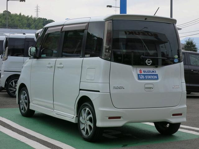 「日産」「ルークス」「コンパクトカー」「愛媛県」の中古車5