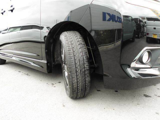 タイヤの溝もまだまだ残ってます!!