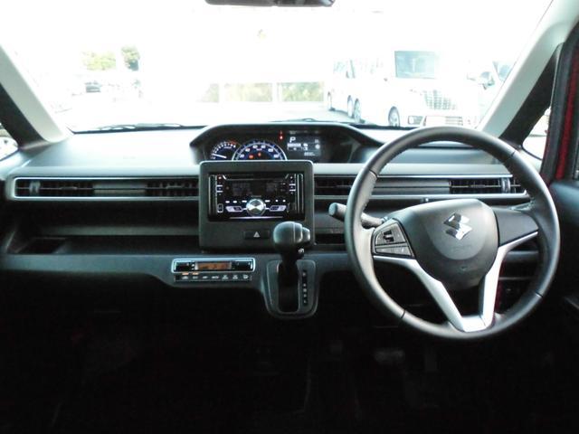 25周年記念車 HYBRID FZリミテッド(18枚目)