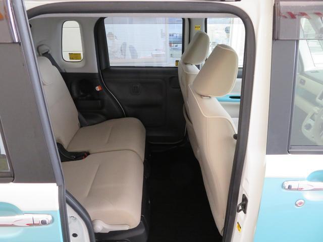 「ダイハツ」「ムーヴキャンバス」「コンパクトカー」「静岡県」の中古車11