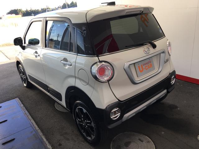 「ダイハツ」「キャスト」「コンパクトカー」「静岡県」の中古車4