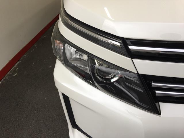 「トヨタ」「ヴォクシー」「ミニバン・ワンボックス」「静岡県」の中古車42