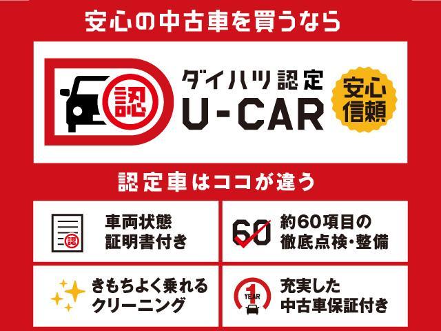「ダイハツ」「トール」「ミニバン・ワンボックス」「静岡県」の中古車49