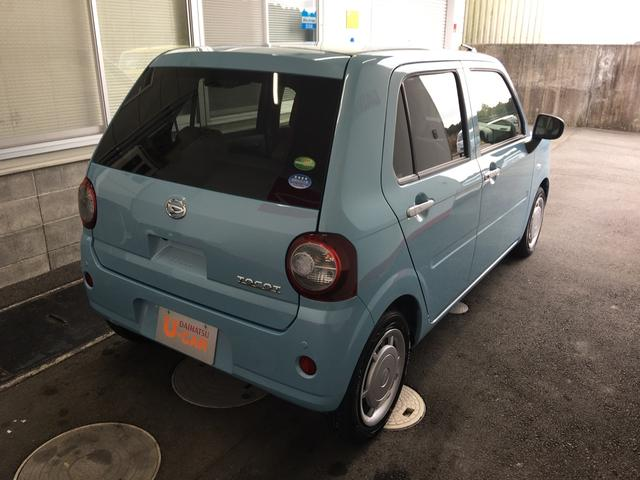 「ダイハツ」「ミラトコット」「軽自動車」「静岡県」の中古車3
