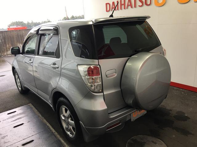 「ダイハツ」「ビーゴ」「SUV・クロカン」「静岡県」の中古車4