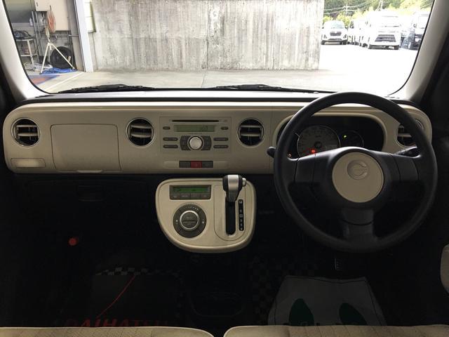 「ダイハツ」「ミラココア」「軽自動車」「静岡県」の中古車2