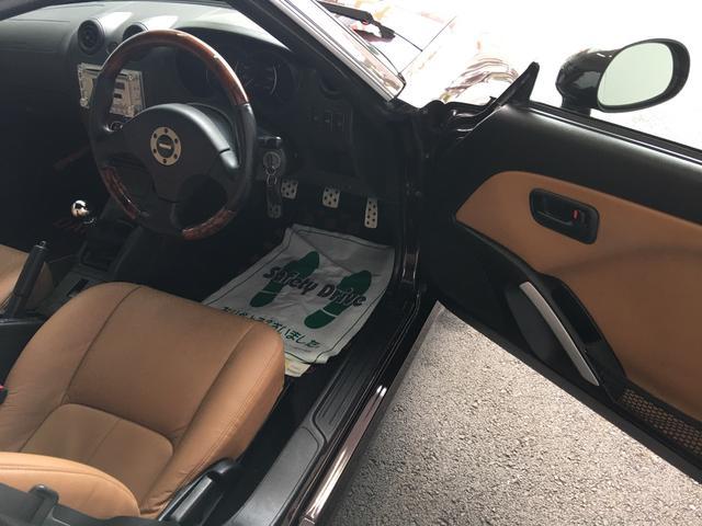 「ダイハツ」「コペン」「オープンカー」「静岡県」の中古車2