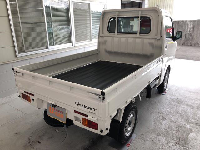 スタンダードSAIIIt 4WD AT ラジオ 保証付き(3枚目)