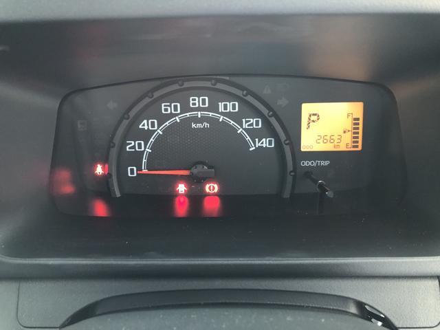 スタンダードSAIIIt 4WD AT ラジオ 保証付き(15枚目)