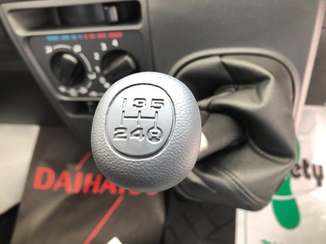 デラックスSAIII 5速MT 保証付き 衝突被害軽減機能 横滑り防止機能 先行者発進お知らせ機能 緊急ブレーキ LEDヘッドライト 運転席シートスライド アイドリングストップ ハイルーフ キーレスエントリー(14枚目)