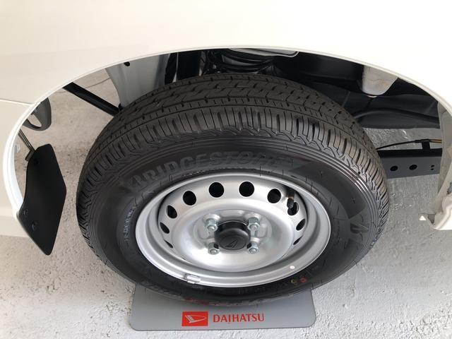 デラックスSAIII 5速MT 保証付き 衝突被害軽減機能 横滑り防止機能 先行者発進お知らせ機能 緊急ブレーキ LEDヘッドライト 運転席シートスライド アイドリングストップ ハイルーフ キーレスエントリー(27枚目)