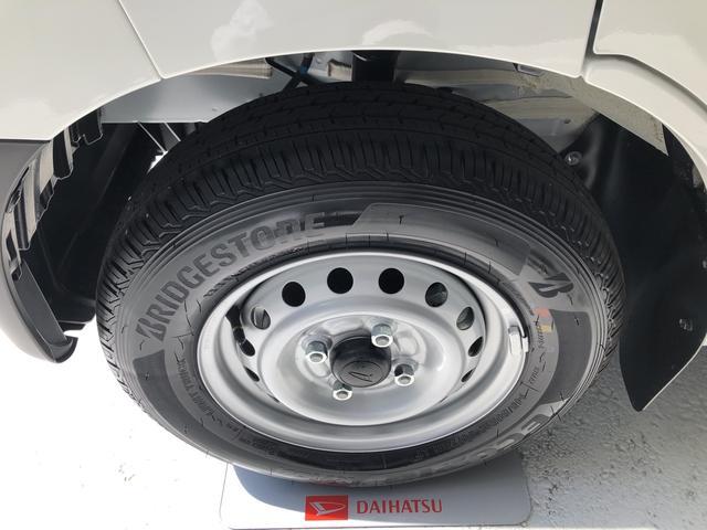 デラックスSAIII 5速MT 保証付き 衝突被害軽減機能 横滑り防止機能 先行者発進お知らせ機能 緊急ブレーキ LEDヘッドライト 運転席シートスライド アイドリングストップ ハイルーフ キーレスエントリー(29枚目)
