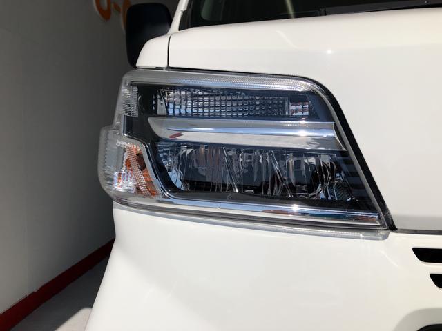 デラックスSAIII 5速MT 保証付き 衝突被害軽減機能 横滑り防止機能 先行者発進お知らせ機能 緊急ブレーキ LEDヘッドライト 運転席シートスライド アイドリングストップ ハイルーフ キーレスエントリー(41枚目)