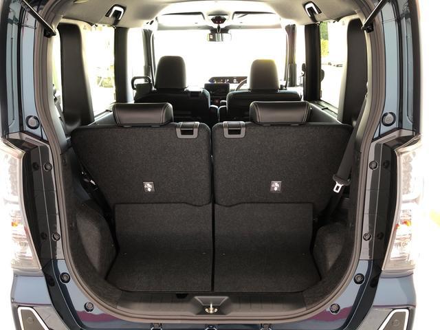 カスタムRSセレクション 保証付き 助手席側イージークローザー ソフトレザー調シート キーフリーシステム アイドリングストップ シートヒーター 純正15インチアルミ 寒冷地仕様 格納式シートバックテーブル(5枚目)