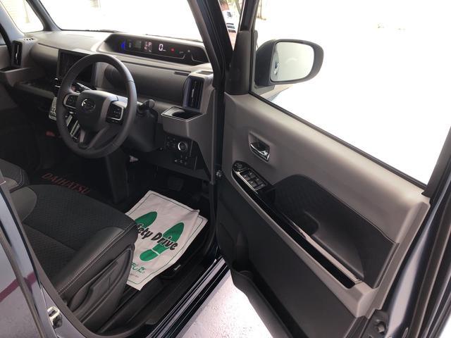 カスタムRSセレクション 保証付き 助手席側イージークローザー ソフトレザー調シート キーフリーシステム アイドリングストップ シートヒーター 純正15インチアルミ 寒冷地仕様 格納式シートバックテーブル(15枚目)