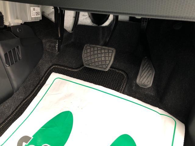 カスタムRSセレクション 保証付き 助手席側イージークローザー ソフトレザー調シート キーフリーシステム アイドリングストップ シートヒーター 純正15インチアルミ 寒冷地仕様 格納式シートバックテーブル(25枚目)